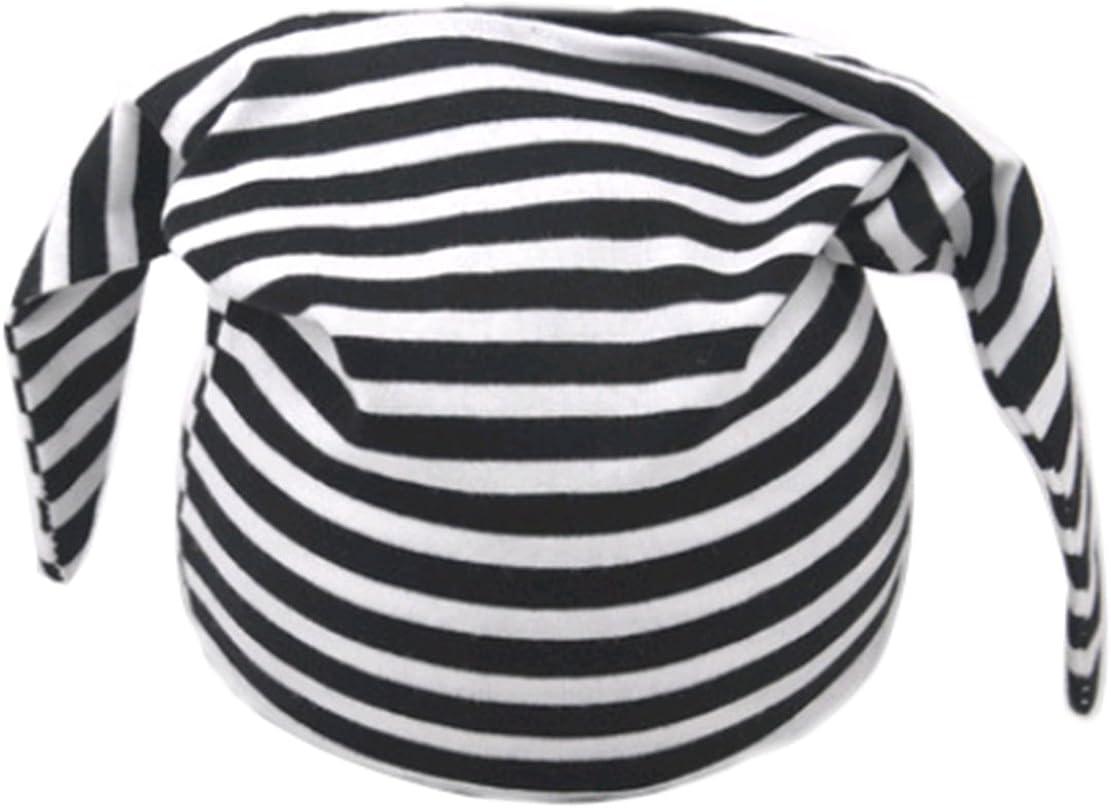 Freedi Baby Girls Boys Elfin Kids Cotton Hat Cap for Children Winter