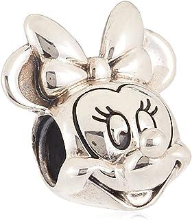 Pandora Disney Minnie Portrait Charm