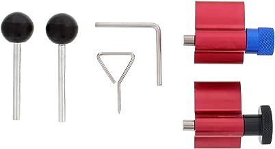 ABN Diesel Engine Timing Tool Kit Timing Set – Camshaft Locking Tool, Timing Belt Tool Kit, Belt Tensioner Tool Pins