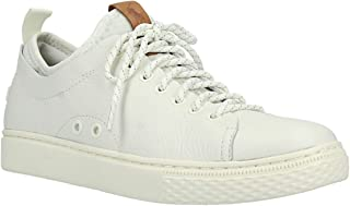 RALPH LAUREN Dunovin, Men's Shoes, White, 7 UK (41 EU)
