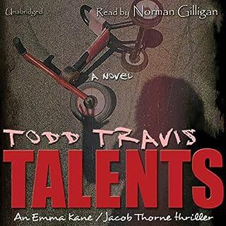 Talents cover art