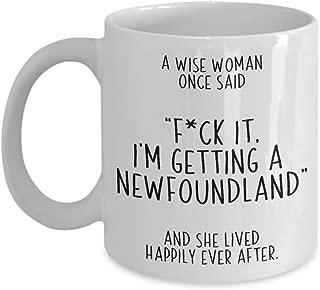 newfoundland dog quotes