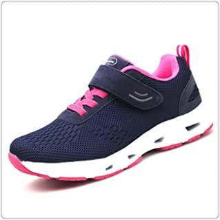 7219a945eef DOUSTY  Summer Women Breathable Sneakers Mesh Lightweight Trainers Women  Canvas Shoes Creepers Flats Casual Shoes Chaussure