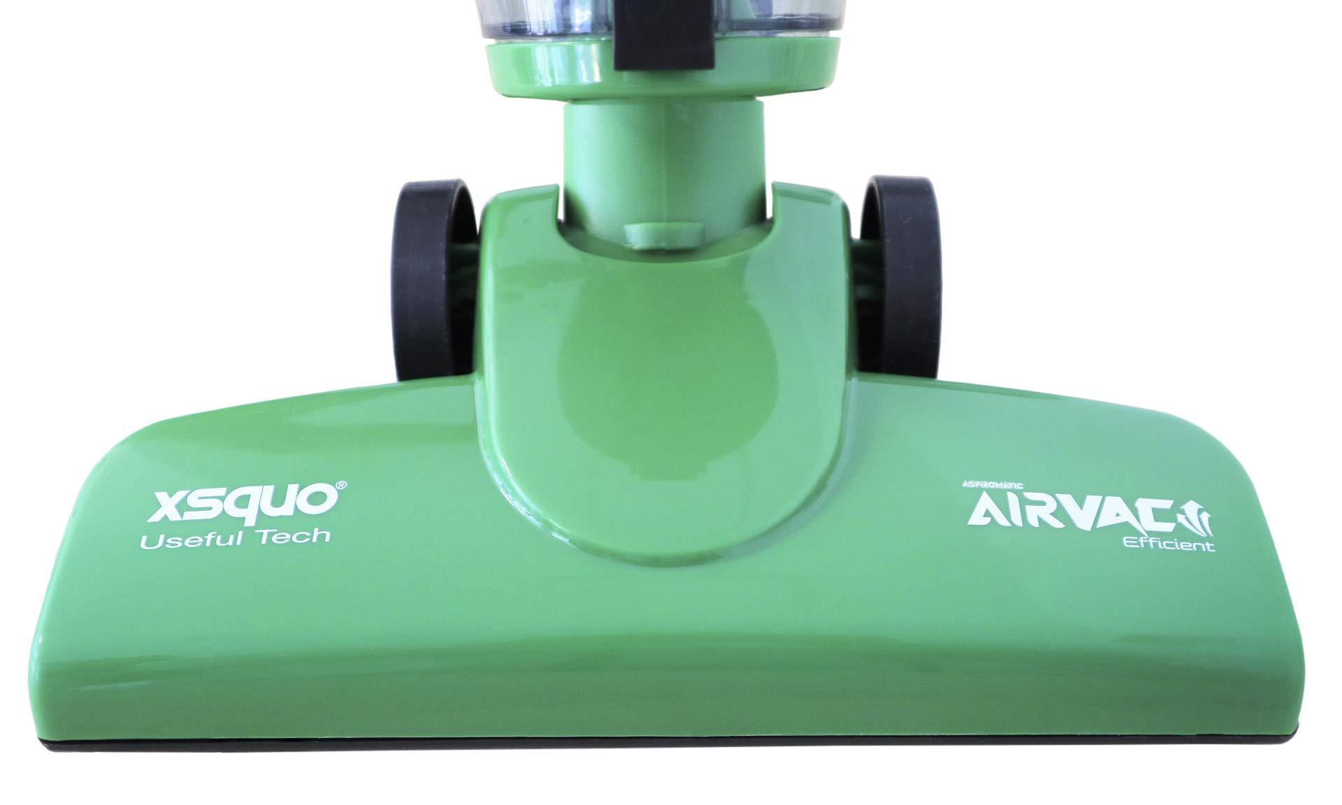 Vital Home - Aspiradora ciclónica sin Bolsa AIRVAC ASPIROMATIC (3 Filtros): Amazon.es: Hogar