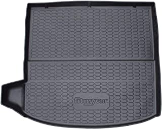 Boot Liner for Ford Everest SUV 2015-Current Rubber Cargo Liner Mat -