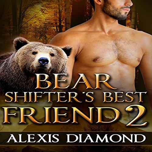 Bear Shifter's Best Friend 2 audiobook cover art