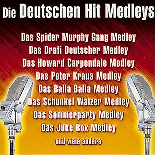 Das Drafi Deutscher Medley Vol. 2 (