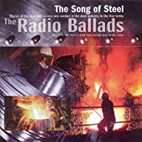 Radio Ballads: the Song of Ste