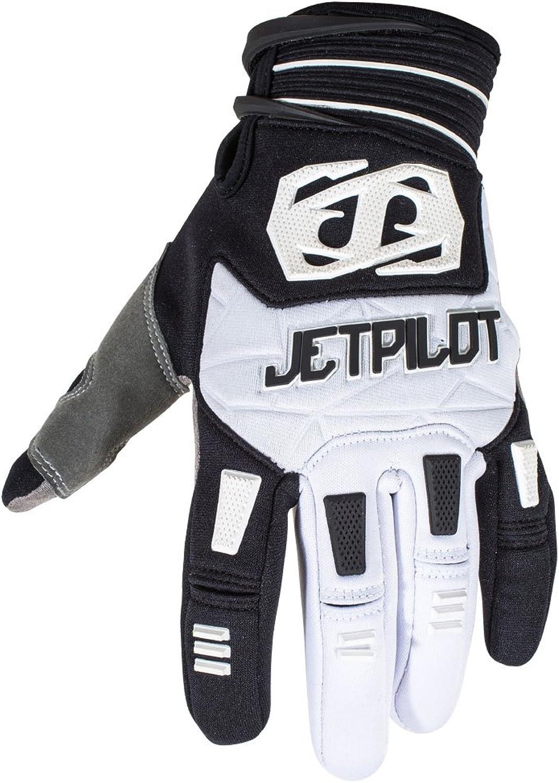 JetPilot Matrix Race Full Finger Finger Finger Gloves B06XRYBQZ5  Feinbearbeitung c0b721
