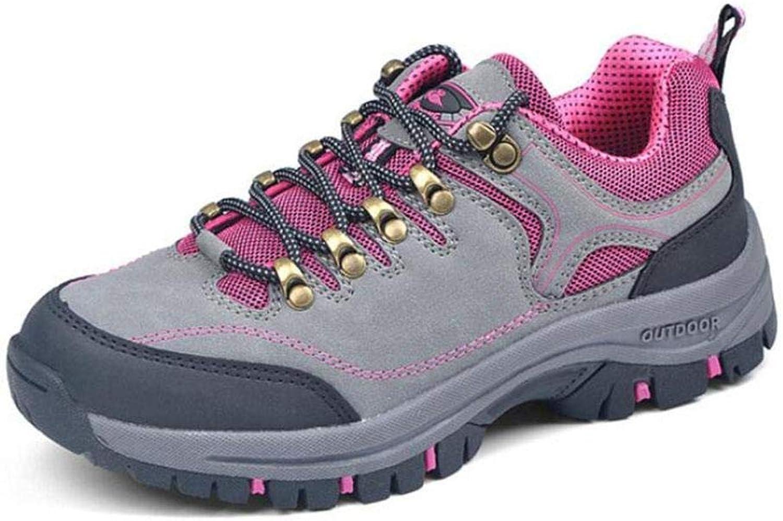 Oudan Sportschuhe Schuhe Schuhe Schuhe Schuhe Wanderschuhe Anti - Skid (Farbe   Grau, Größe   37)  | Spielzeugwelt, fröhlicher Ozean