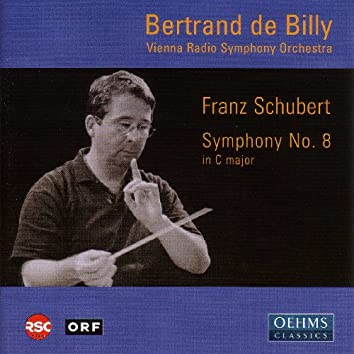 Schubert, F.: Symphony No. 9