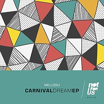 Carnival dream EP