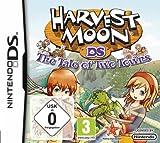 Harvest Moon DS: Geschichten Zweier Stadte [Edizione: Germania]