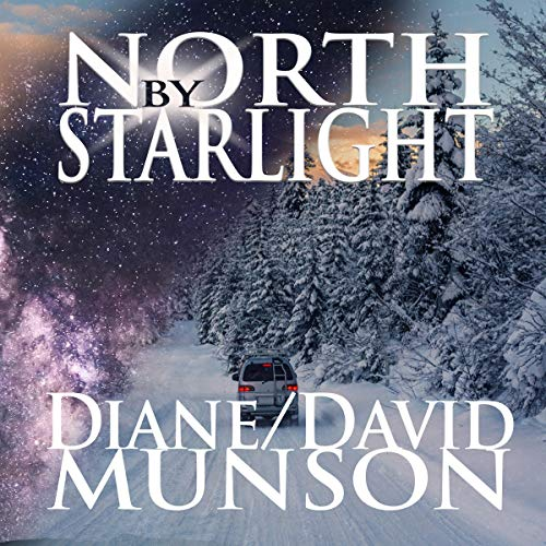 North by Starlight audiobook cover art