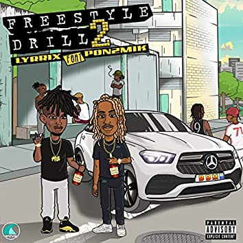 Freestyle Drill 2