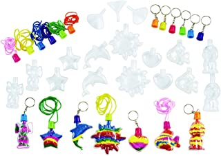 Best kids art necklace Reviews