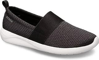 Crocs Women's LiteRide Mesh Slip-on Sneaker