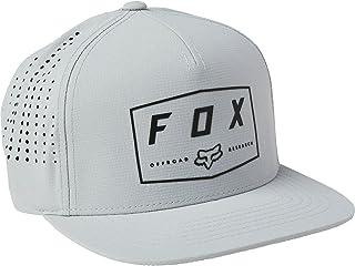 Fox Racing Men's Badge Snapback Hat