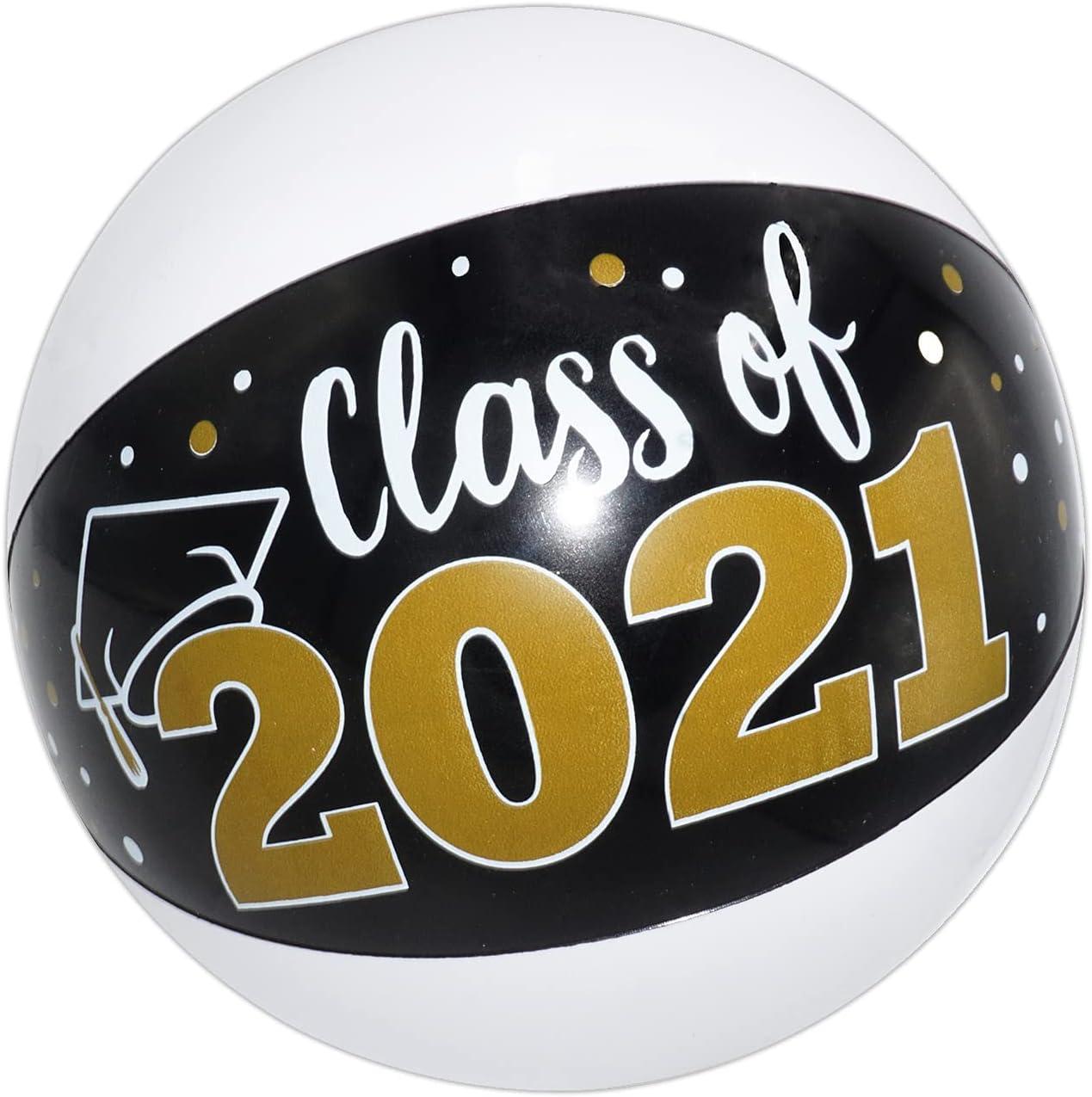 12 Pcs Graduation Beach Balls Class of Max Popular brand in the world 65% OFF 11