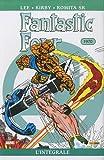 Fantastic four intégrale 1970