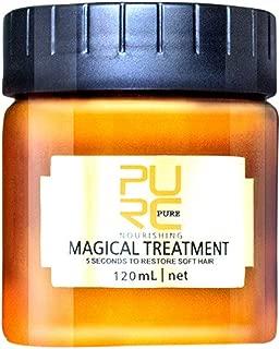 Tenonev Hair Mask Restore Soft Hair For All Hair Types Keratin Hair (120ML)
