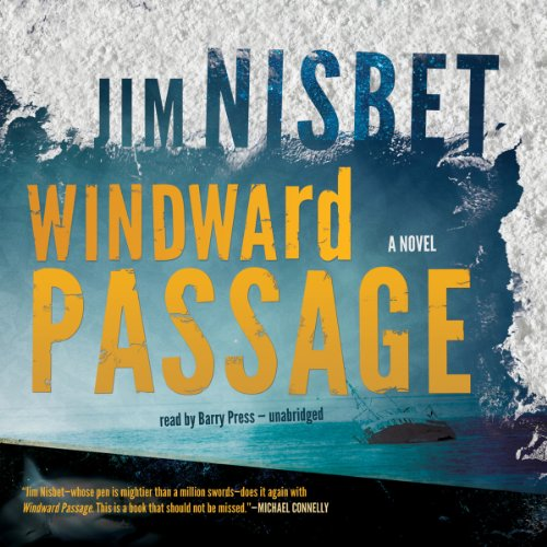 Page de couverture de Windward Passage