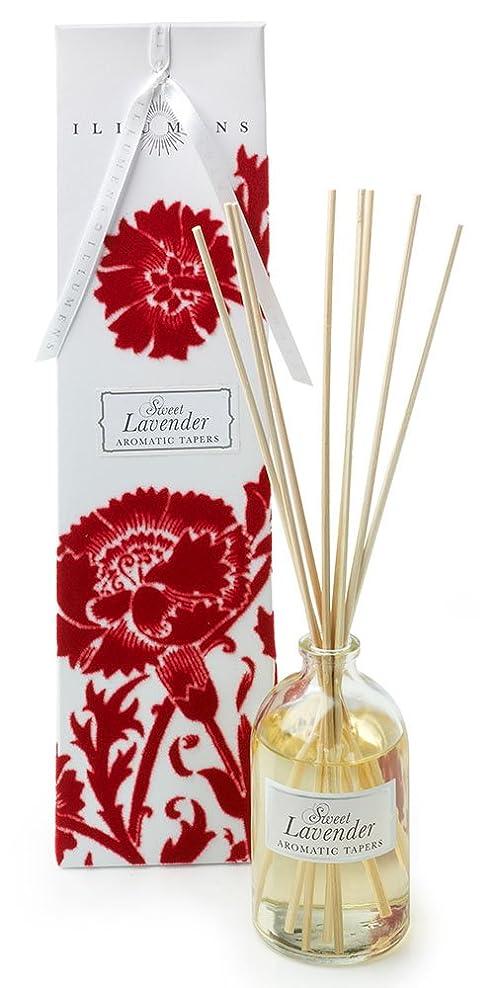 学部ライオン温度ILLUMENS ルームディフューザー Sweet Lavender