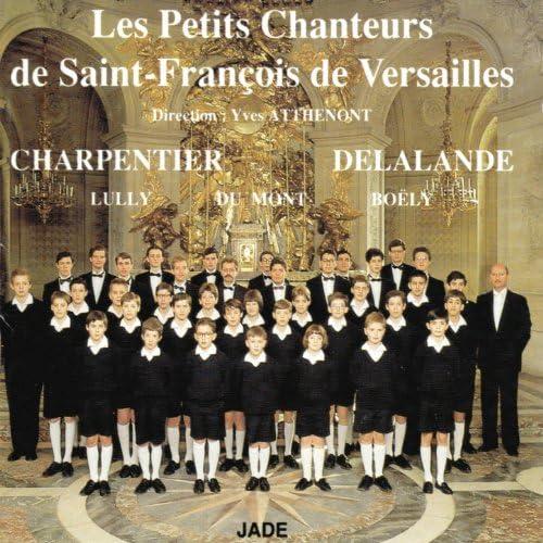 Les Petits Chanteurs de Saint-François de Versailles & Yves Atthenont