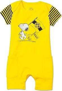 BVB-Snoopy-Baby-Spieler 50/56