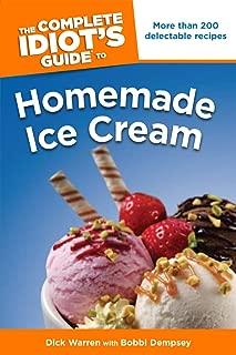dempsey ice cream