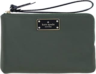 Kate Spade New York Leoni Wilson Road Nylon Wristlet
