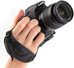 Pro Hand Grip Strap for Sony Alpha A6000 ILCE-6000L ILCE-6000 ILCE-5000L A7 ILCE7K ILCE7 ILCE7R ILCE-3000K A3000 DSC-H200 DSCH200 DSC-H400 DSC-HX400 DSC-H300 DSC-RX10 DSC-HX100V DSC-HX200V