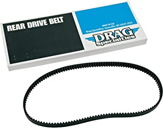 Tuning_Store Rear Drive Belt 140 Tooth for 2009-2019 Harley Touring, 24mm Replaces 40024-09A The Best Accessories for Tuning and Upgrading Your Iron Horse