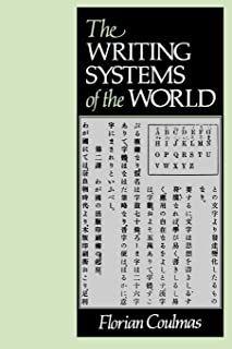 WRITING SYSTEMS OF THE WORLD (Language Library)