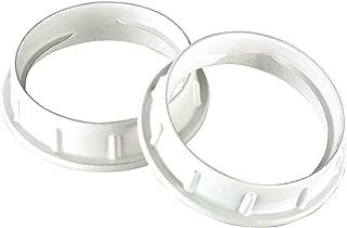 Westinghouse Lighting FBA 7000100 Aluminum Shade Ring for Medium-Base Sockets