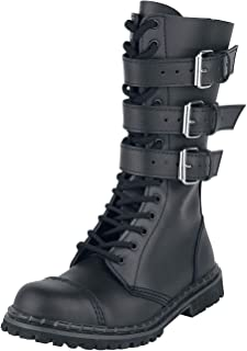 Brandit Men Phantom Boots 3-Buckle