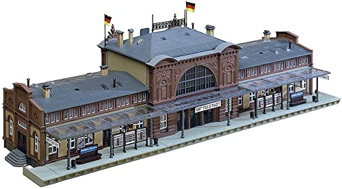 """FALLER 110115 - Bahnhof  ttelstadt"""""""