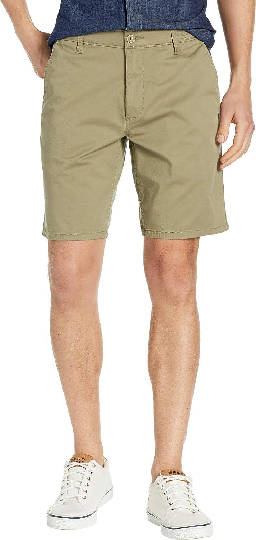 Dockers Mens Standard Straight Fit Original Khaki Short