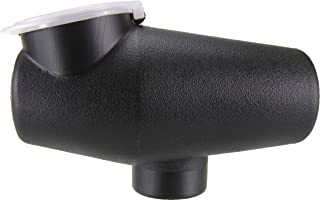 Turbo T2 200 Round Offset Paintball Loader - A-5 - Black
