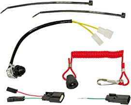 Safety Tether Switch For 2014 Arctic Cat XF 9000 High Country Limited Snowmobiles