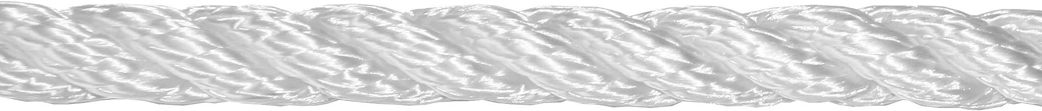 سلسلة مزدوجة من النايلون من تايتن مع لصق للعين 38 سم