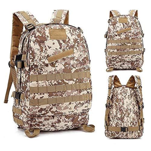 Walker Valentin Backpack IBHT Backpack rucksack, backpack, outdoor sports bag, waterproof hiking camping 1 (Capacity : 30 40L, Color : Brown)