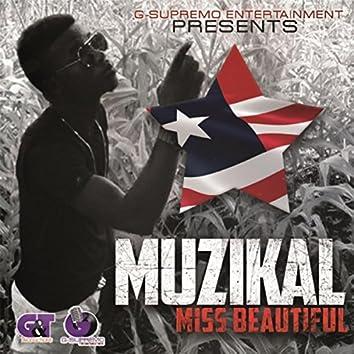 Miss Beautiful (feat. Focuz)