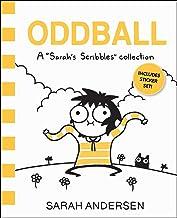 Oddball, 4: A Sarah's Scribbles Collection