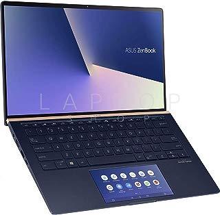 Asus UX434FL (Ultrabook) i7-8565U tela 14' FHD MX250 SSD 2Tb NVMe RAM 16Gb