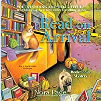 Read on Arrival: A Bookmobile Mystery (Bookmobile Mysteries)