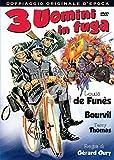 3 Uomini In Fuga (1963)