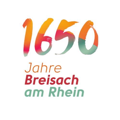 1650 years Breisach