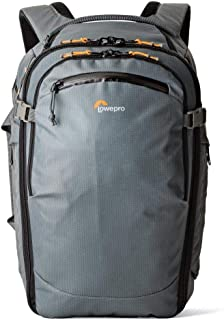 Lowepro Backpack Daypack For Adventurous Travelers Who Carry Modern Devices Into Any Location, Grey, 22L, (LP36969-PWW)
