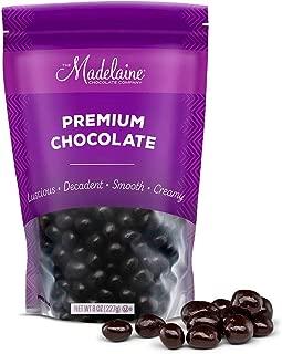 Premium Dark Chocolate Covered Espresso Coffee Beans (1/2 LB)